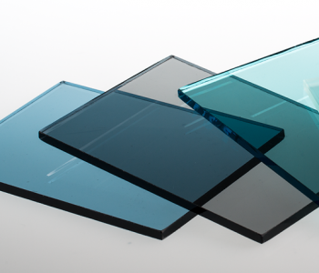 Toughened Tinted Glass