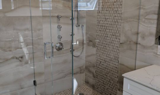 fitglass company in lagos Shower enclosure service