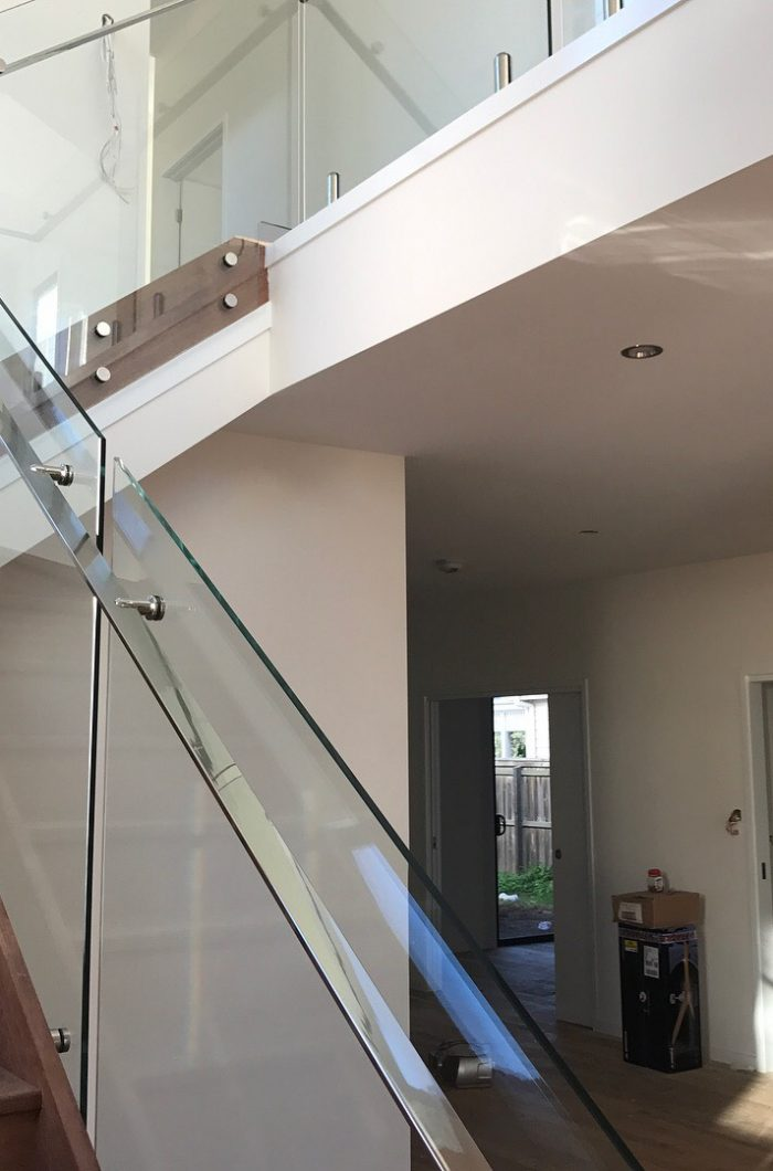 fitglass company in lagos Staircase glass railing projects