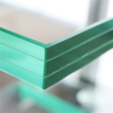 Laminated Glass Wall fitglass frameless impression tempered glass company in lagos