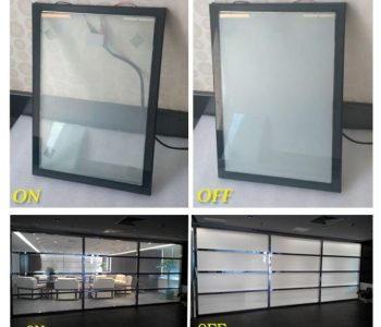 Switchable Glass fitglass